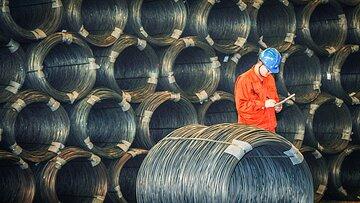 چشم انداز صنعت فولاد ثابت خواهد بود