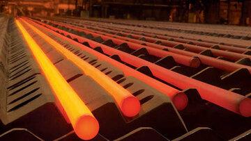ثبت رکود جدید تولید فولاد در چین