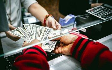 ادامه صعود دلار در بازار جهانی