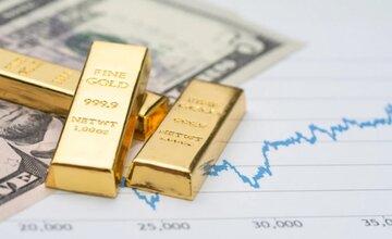 بازار طلا دو به شک شد