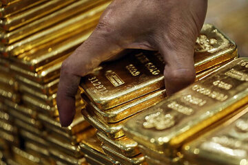 تداوم روند افزایشی طلا در بازارهای جهانی