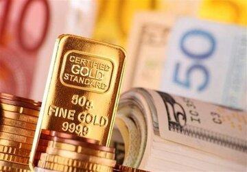 طلا صعودی می شود