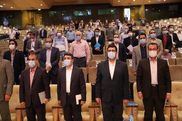 برگزاری مجمع عمومی عادی و فوق العاده صاحبان سهام بورس کالای ایران