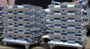 توقف آلومینیوم در کانال قیمتی دو هزار دلار
