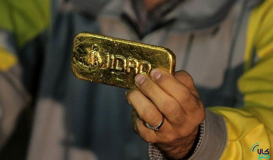 طلای زرشوران
