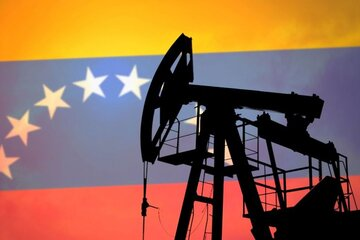 هند سوخت را با نفت ونزوئلا معاوضه میکند