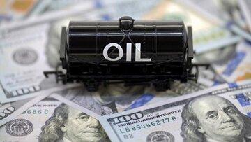 درآمد نفتی صادرکنندگان خاورمیانه ۲۷۰ میلیارد دلار سقوط میکند