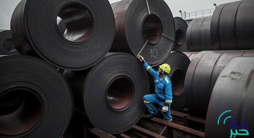 ورق صادراتی چین