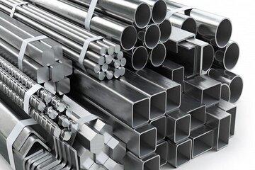 رشد ۳ درصدی تولید محصولات فولادی در سال ۹۹