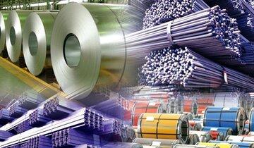 کاهش متوسط قیمت جهانی فولاد در یک سال اخیر