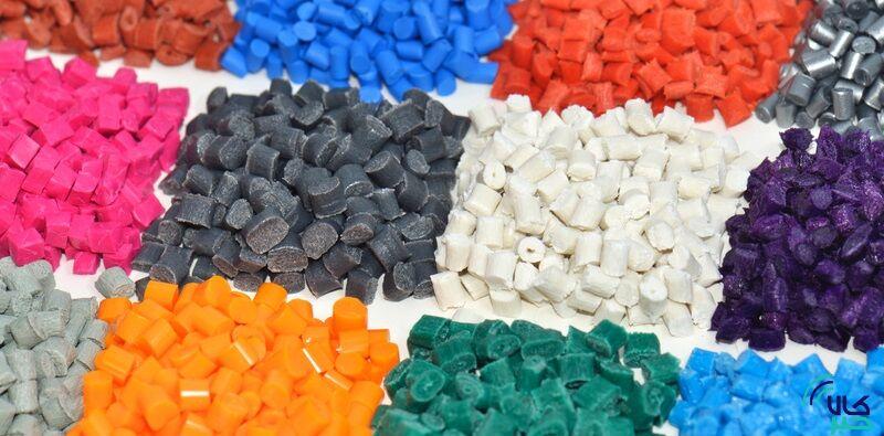 شیمیایی پلیمری پلاستیکی