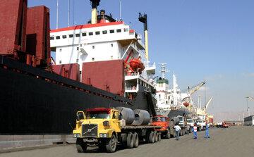 صادرات فولاد در بهار ۹۹ به بیش از یک میلیون تن رسید