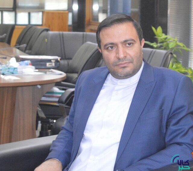 محسن علیزاده کمیسیون اقتصادی