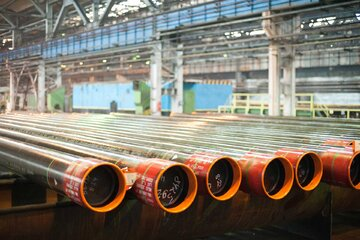 عملکرد ضعیف بزرگترین تولید کننده لوله های فولادی اروپا