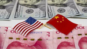 سایه دعوای چین و آمریکا بر بورسهای دنیا