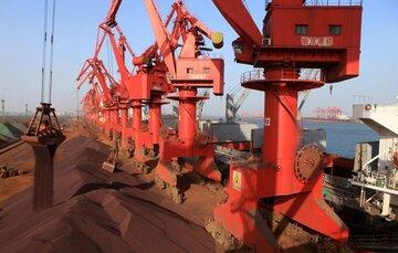 انرژی متهم اصلی کاهش ۶ دلاری قیمت سنگ آهن