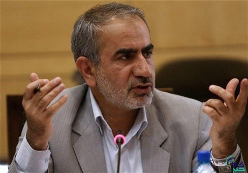 جعفر قادری کمیسیون برنامه و بودجه