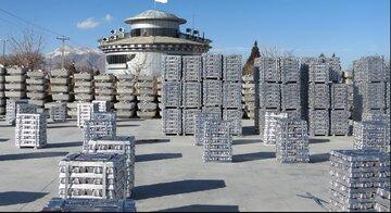 ادامه نزول قیمت آلومینیوم در بورس لندن
