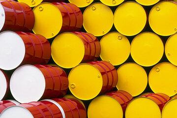 بازگشت تدریجی توازن به ذخیره نفت خام