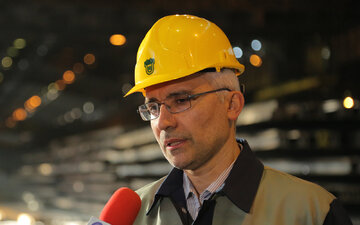 حضور فعال در بورس کالا، اولویت ذوب آهن اصفهان/ پذیرش محصولات جدید و کاهش وزن عرضه ها در راه است