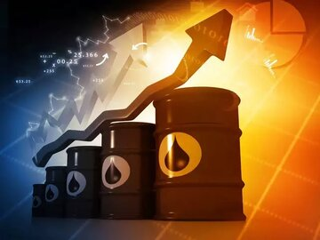 افزایش قیمت نفت در بازارهای جهانی