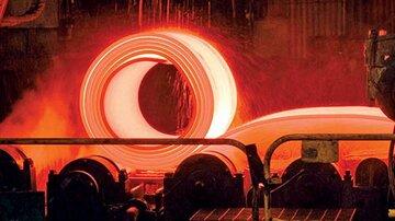 بورس کالا میزبان عرضه ۱۰۰ هزار تن ورق گرم فولادی