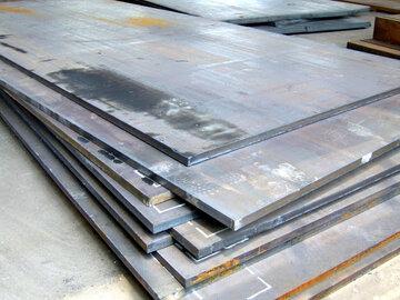 افزایش قیمت مقاطع تخت فولاد در آمریکای لاتین