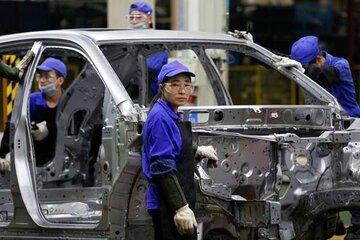 افزایش فروش خودرو در چین و چشم انداز مثبت بازار فلزات