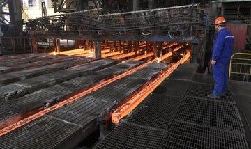 تداوم روند صعودی نرخ فولاد در بازارهای جهانی