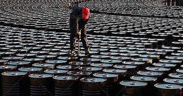 معامله ۲۸ هزار تن قیر در تالار صادراتی بورس کالا