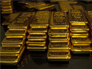 خوش بینی بازار به افزایش قیمت طلا در هفته جاری
