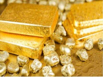 اقبال سرمایه گذاران به دلار، طلا را پایین کشید