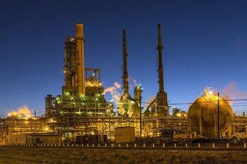 توقف تولید در یک واحد ۴۰۰ هزار تن پلی اتیلن هند