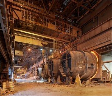 نگاهی به رده بندی تولید فولاد در کشور