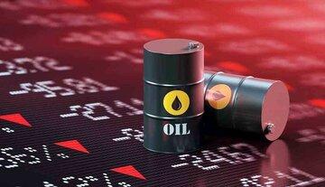 کاهش نامحسوس بهای نفت
