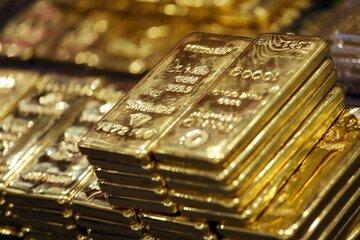 کاهش اشتهای سرمایهگذاران برای خرید طلا