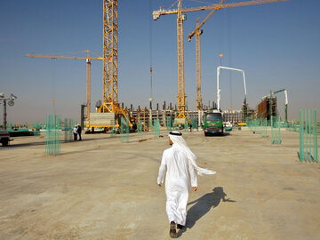 تثبیت تولید روزانه نفت عربستان در سپتامبر
