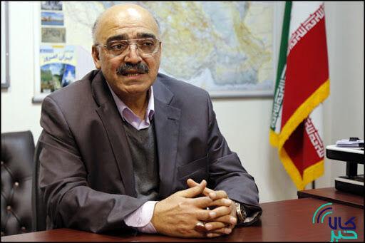 محسن بهرام غفاری