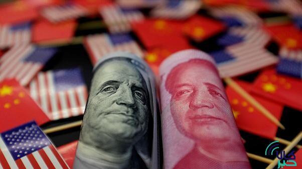 ارز دلار یوان چین