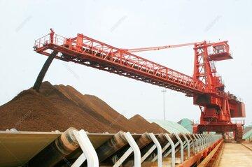تولید آهن اسفنجی از مرز ۱۸.۱ میلیون تن گذشت