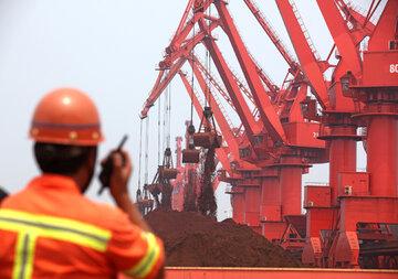نگاهی به معاملات آتی سنگ آهن در بورس کالای دالیان