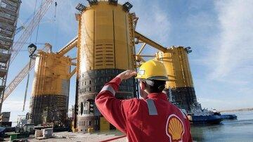 پیشرفت ۷۰ درصدی ساخت واحد اتان کراکر شرکت شل