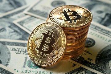 عبور بیت کوین از ۳۰ هزار دلار