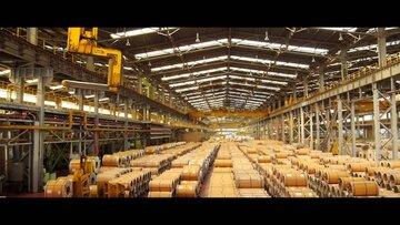 کاهش تولید فولادساز بزرگ کره جنوبی