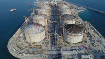 لغو پروژه ساخت پایانه گاز طبیعی مایع در پاکستان از سوی شرکت آمریکایی