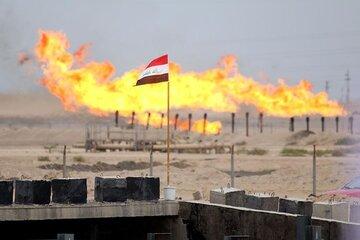 افزایش صادرات نفت عراق در ماه اکتبر