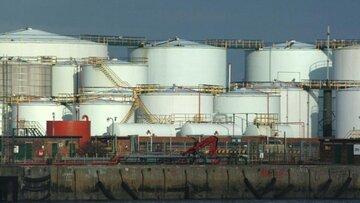 کاهش سطح واردات نفت خام چین