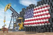 صعود نفت درپی کاهش ذخایر آمریکا