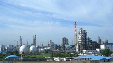 افزایش بهرهگیری از ظرفیت تولید واحدهای هیدروژنزدایی چین