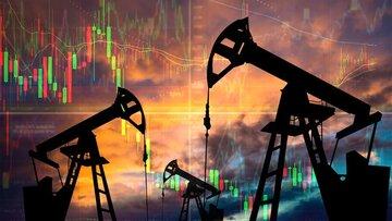 نفت برنت ۶۸ دلاری شد